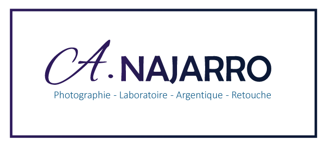 Arnaud Najarro – Photographe – Laboratoire